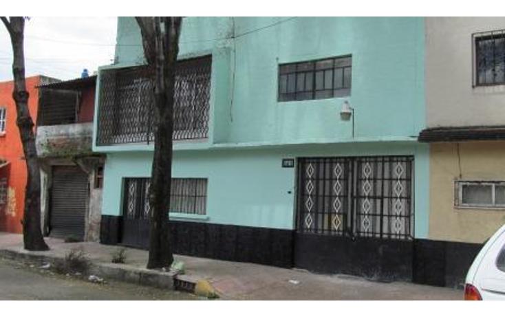 Foto de casa en venta en  , ignacio manuel altamirano, miguel hidalgo, distrito federal, 2036251 No. 12