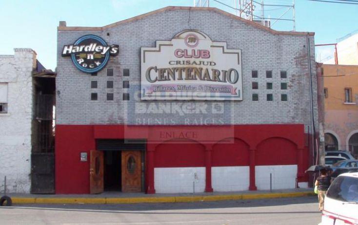 Foto de local en venta en ignacio meja, del maestro, juárez, chihuahua, 539261 no 01