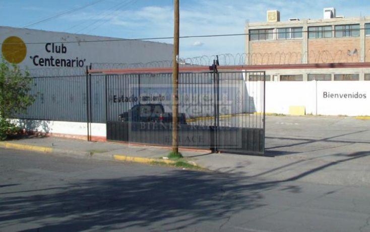 Foto de local en venta en ignacio meja, del maestro, juárez, chihuahua, 539261 no 04