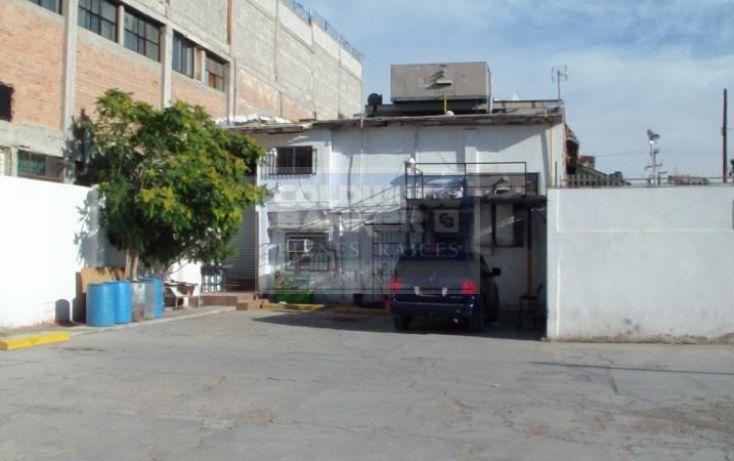 Foto de local en venta en ignacio meja, del maestro, juárez, chihuahua, 539261 no 05