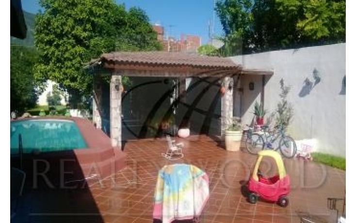 Foto de casa en venta en ignacio morones prieto  a 125, la fama, santa catarina, nuevo león, 584930 no 03