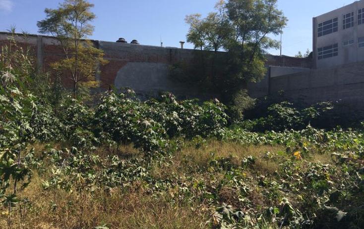 Foto de terreno comercial en venta en ignacio perez 11 a, centro sct querétaro, querétaro, querétaro, 1647992 No. 04