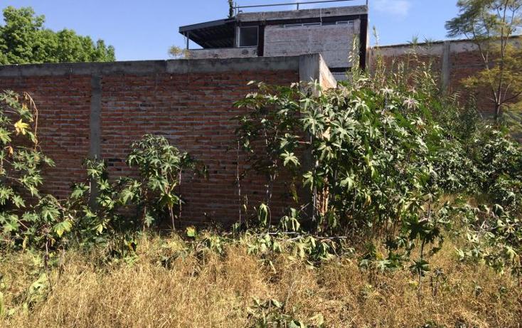 Foto de terreno comercial en venta en ignacio perez 11 a, centro sct querétaro, querétaro, querétaro, 1647992 No. 05