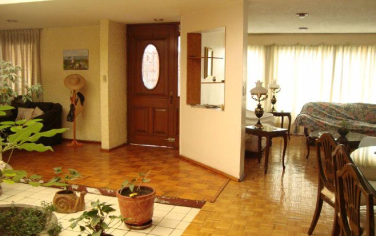 Foto de casa en venta en ignacio pérez, san sebastián, toluca, estado de méxico, 1385223 no 03