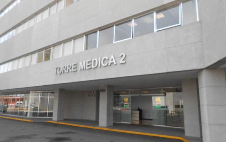 Foto de oficina en renta en ignacio perezhospital tec 100 torre medica ii, consultorio 710, el carrizal, peñamiller, querétaro, 1754378 no 02