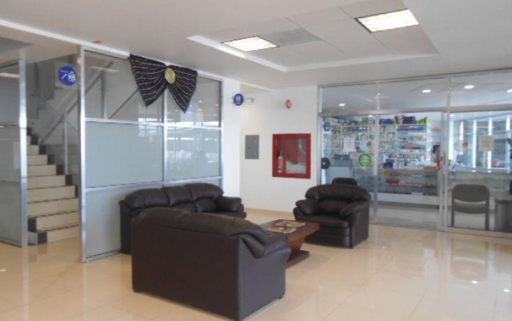 Foto de oficina en renta en ignacio perezhospital tec 100 torre medica ii, consultorio 710, el carrizal, peñamiller, querétaro, 1754378 no 03