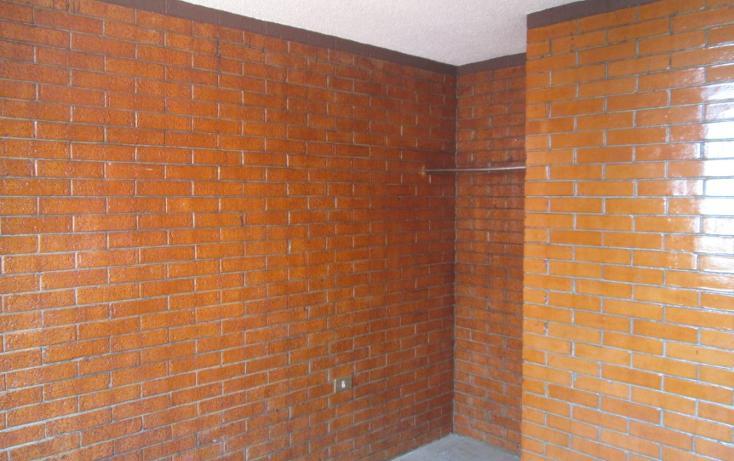 Foto de departamento en venta en ignacio picazo sur 121 edificio 62 b , panzacola, chiautempan, tlaxcala, 1768563 No. 11