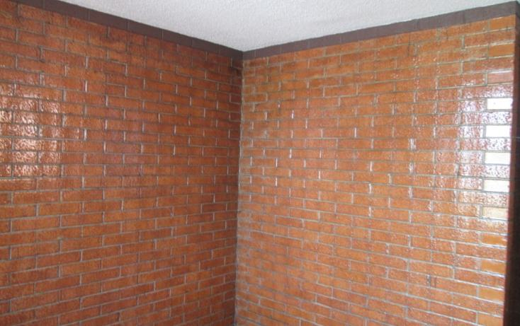Foto de departamento en venta en ignacio picazo sur 121 edificio 62 b , panzacola, chiautempan, tlaxcala, 1768563 No. 14