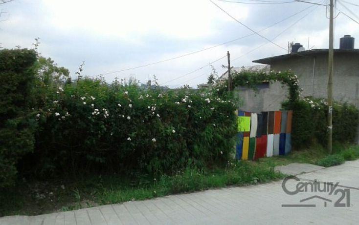 Foto de terreno habitacional en venta en ignacio r alatorre sn, ignacio zaragoza, nicolás romero, estado de méxico, 1715638 no 01