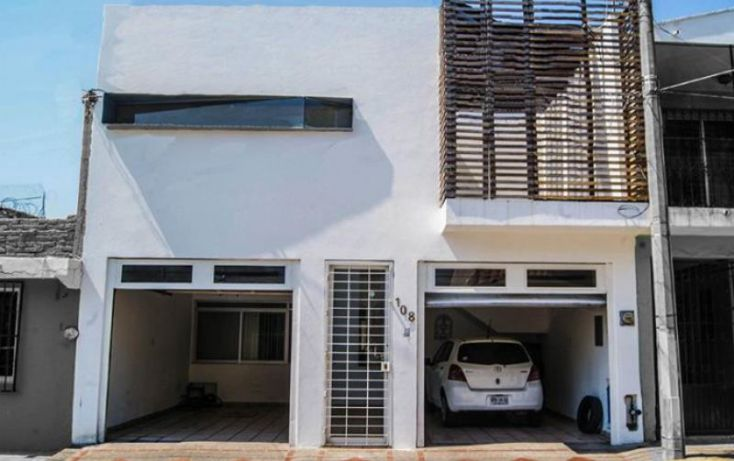 Foto de casa en venta en ignacio ramirez 108, juan carrasco, mazatlán, sinaloa, 1335005 no 01