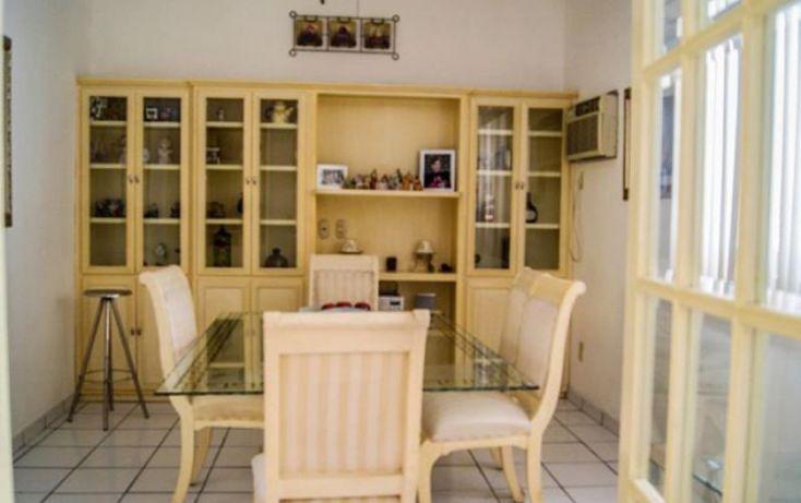 Foto de casa en venta en ignacio ramirez 108, juan carrasco, mazatlán, sinaloa, 1335005 no 04