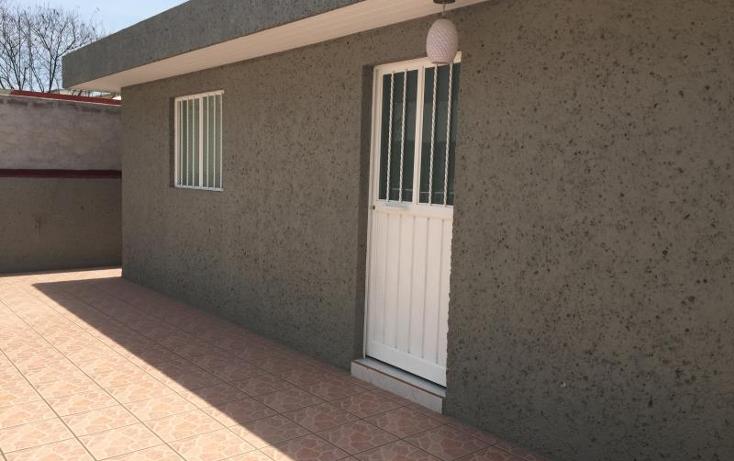 Foto de casa en venta en ignacio ramirez 1107, reforma, tehuac?n, puebla, 1763508 No. 07