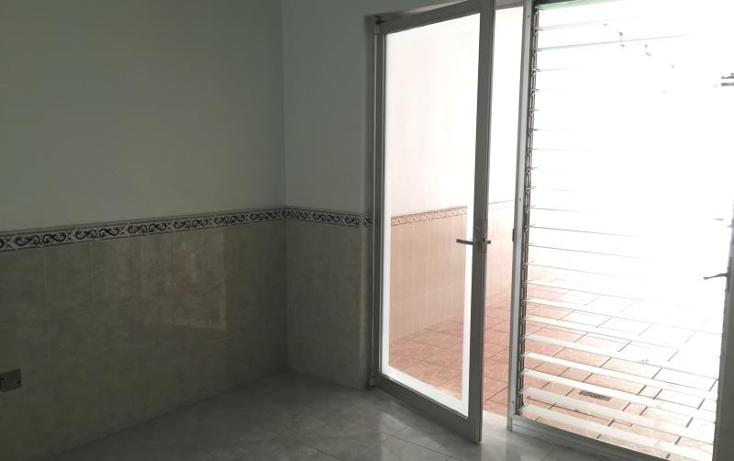 Foto de casa en venta en ignacio ramirez 1107, reforma, tehuac?n, puebla, 1763508 No. 17