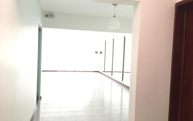 Foto de casa en venta en ignacio ramirez 1107, reforma, tehuac?n, puebla, 1763508 No. 18