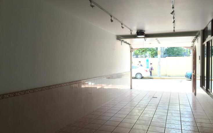 Foto de casa en venta en ignacio ramirez 1107, reforma, tehuac?n, puebla, 1763508 No. 22