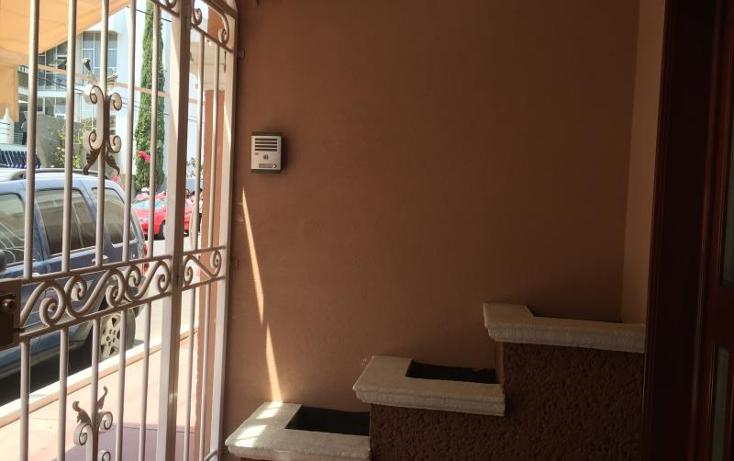 Foto de casa en venta en ignacio ramirez 1107, reforma, tehuac?n, puebla, 1763508 No. 24