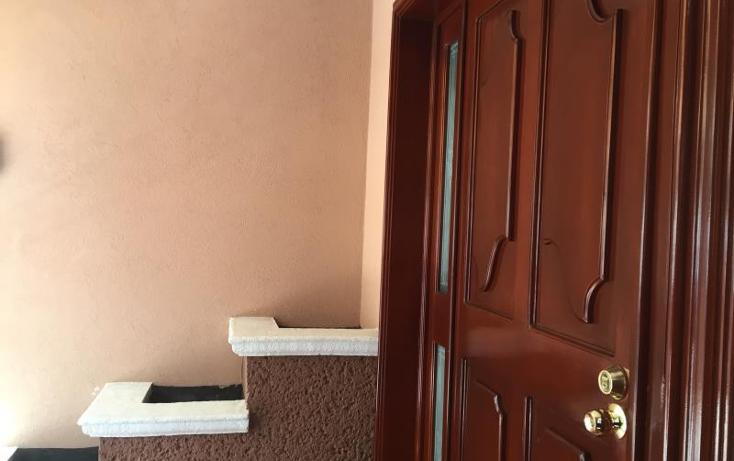 Foto de casa en venta en ignacio ramirez 1107, reforma, tehuac?n, puebla, 1763508 No. 25