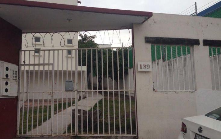 Foto de casa en venta en ignacio ramirez 139, españa, querétaro, querétaro, 1634012 no 02