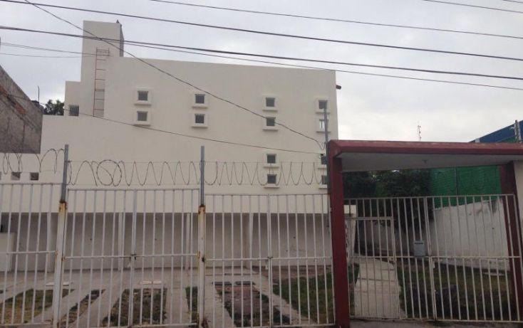 Foto de casa en venta en ignacio ramirez 139, españa, querétaro, querétaro, 1634012 no 03
