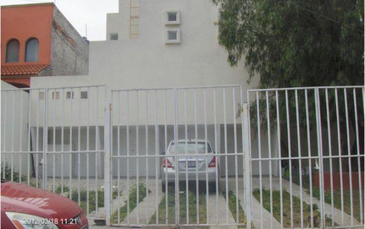 Foto de casa en venta en ignacio ramirez 139, españa, querétaro, querétaro, 1788116 no 02