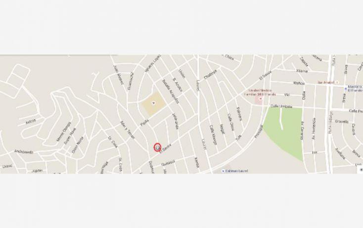 Foto de terreno habitacional en venta en ignacio rayon 43, el florido i, tijuana, baja california norte, 1609142 no 06