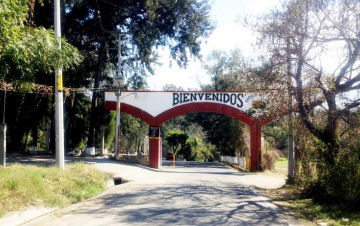 Foto de terreno comercial en venta en ignacio rayon, tonatico, tonatico, estado de méxico, 790393 no 01