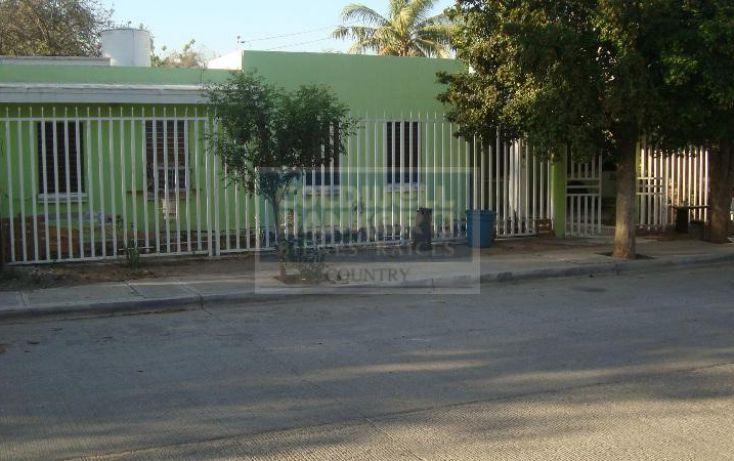 Foto de casa en venta en ignacio rodriguez galvan 187, bachigualato, culiacán, sinaloa, 223698 no 01