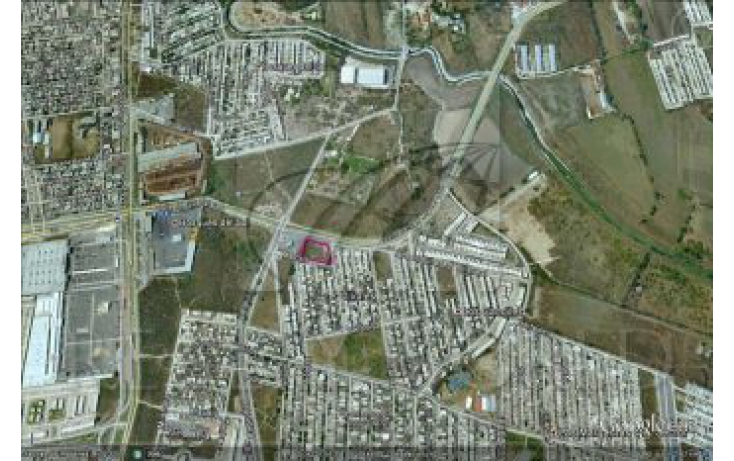 Foto de terreno habitacional en renta en ignacio villarreal 100, hacienda las margaritas i, apodaca, nuevo león, 645661 no 01