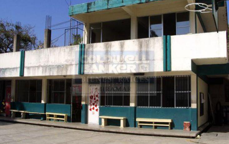 Foto de edificio en venta en ignacio zaragoza 112, tampico centro, tampico, tamaulipas, 457414 no 02