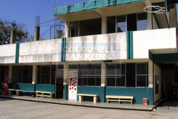 Foto de edificio en venta en  112, tampico centro, tampico, tamaulipas, 457414 No. 02