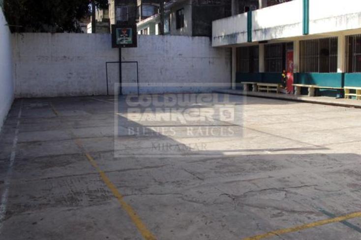 Foto de edificio en venta en  112, tampico centro, tampico, tamaulipas, 457414 No. 06