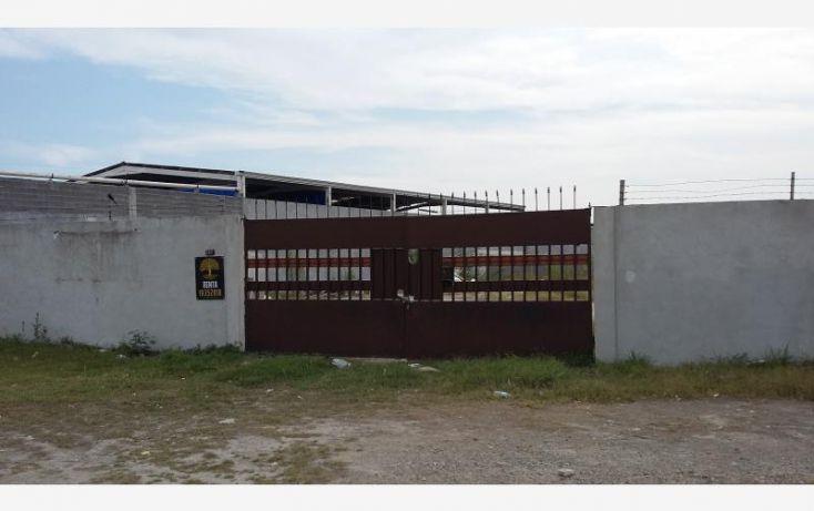 Foto de terreno comercial en renta en ignacio zaragoza 162, rinconada colonial 2 urb, apodaca, nuevo león, 1936102 no 01