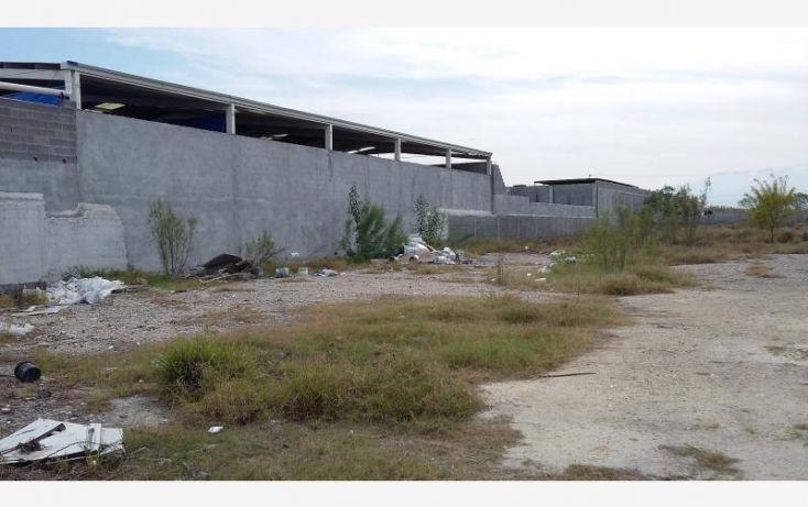 Foto de terreno comercial en renta en ignacio zaragoza 162, rinconada colonial 2 urb, apodaca, nuevo león, 1936102 no 02