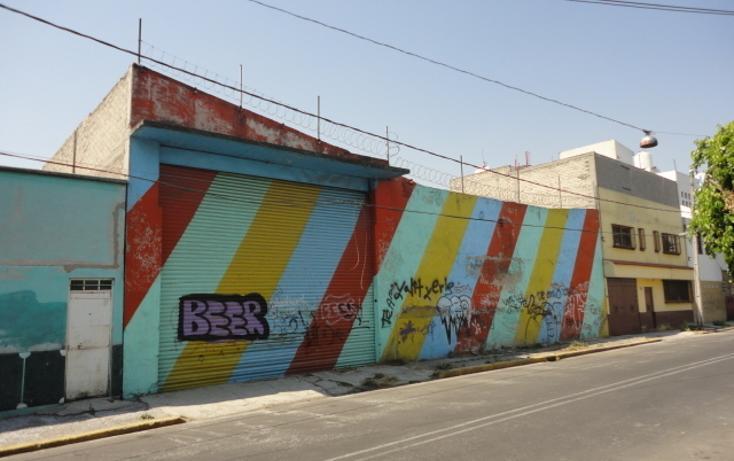 Foto de bodega en renta en ignacio zaragoza 2108, juan escutia, iztapalapa, distrito federal, 2772203 No. 01