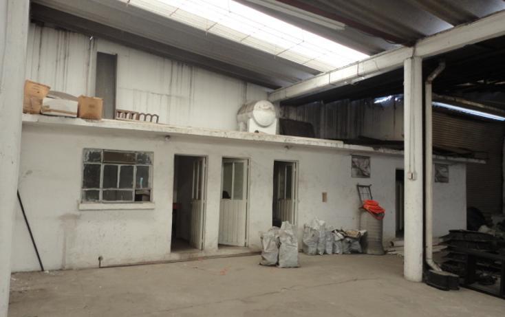 Foto de bodega en renta en ignacio zaragoza 2108, juan escutia, iztapalapa, distrito federal, 2772203 No. 10