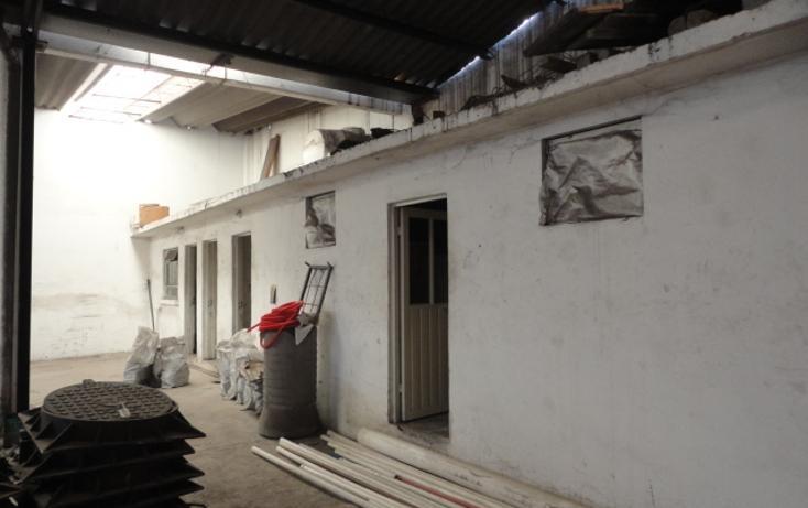 Foto de bodega en renta en ignacio zaragoza 2108, juan escutia, iztapalapa, distrito federal, 2772203 No. 13