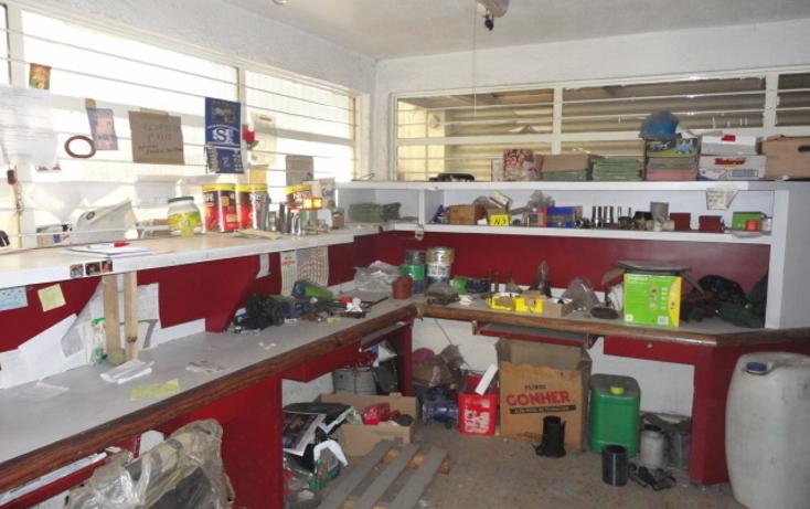Foto de bodega en renta en ignacio zaragoza 2108, juan escutia, iztapalapa, distrito federal, 2772203 No. 16
