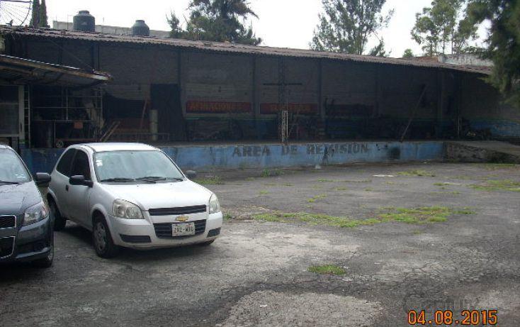 Foto de terreno habitacional en venta en ignacio zaragoza 2597, santa martha acatitla, iztapalapa, df, 1701338 no 02