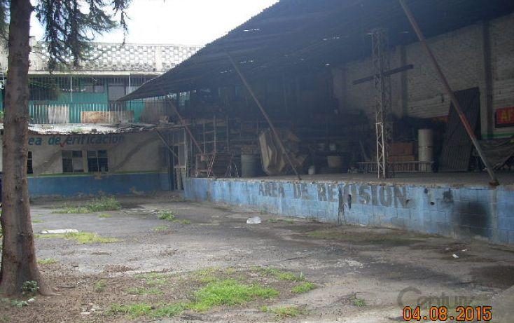 Foto de terreno habitacional en venta en ignacio zaragoza 2597, santa martha acatitla, iztapalapa, df, 1701338 no 05