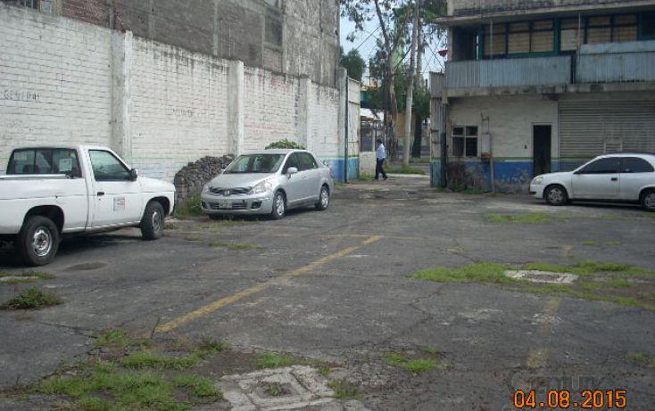 Foto de terreno habitacional en venta en ignacio zaragoza 2597, santa martha acatitla, iztapalapa, df, 1701338 no 07