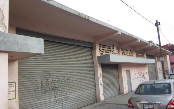 Foto de bodega en venta en  375, manzanillo centro, manzanillo, colima, 856321 No. 02