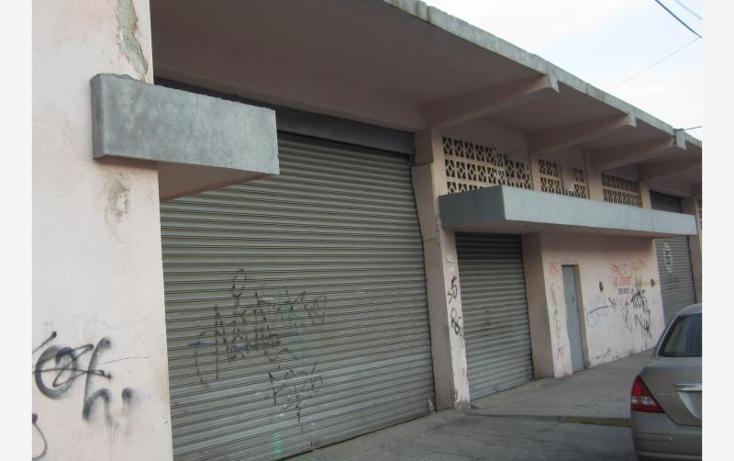 Foto de bodega en venta en  375, manzanillo centro, manzanillo, colima, 856321 No. 03