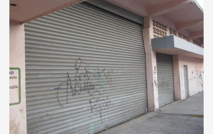 Foto de bodega en venta en  375, manzanillo centro, manzanillo, colima, 856321 No. 07