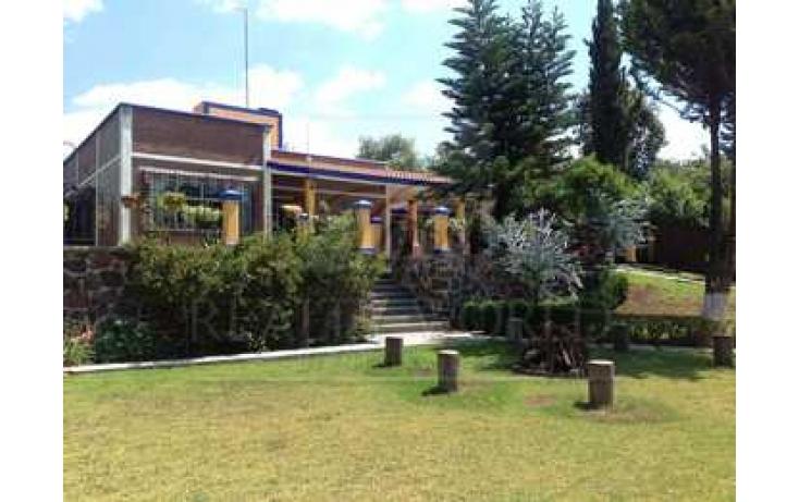 Foto de rancho en venta en ignacio zaragoza 41, buenavista, villa guerrero, estado de méxico, 468892 no 02