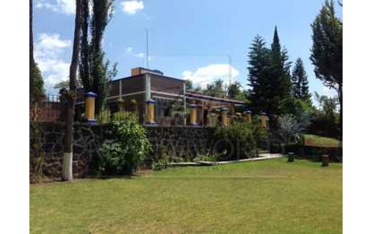 Foto de rancho en venta en ignacio zaragoza 41, buenavista, villa guerrero, estado de méxico, 468892 no 03