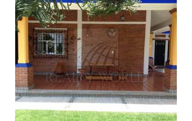 Foto de rancho en venta en ignacio zaragoza 41, buenavista, villa guerrero, estado de méxico, 468892 no 08