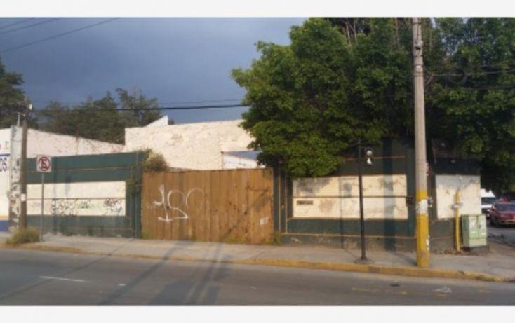 Foto de terreno industrial en venta en ignacio zaragoza 432, corredor industrial la ciénega, puebla, puebla, 1995402 no 01