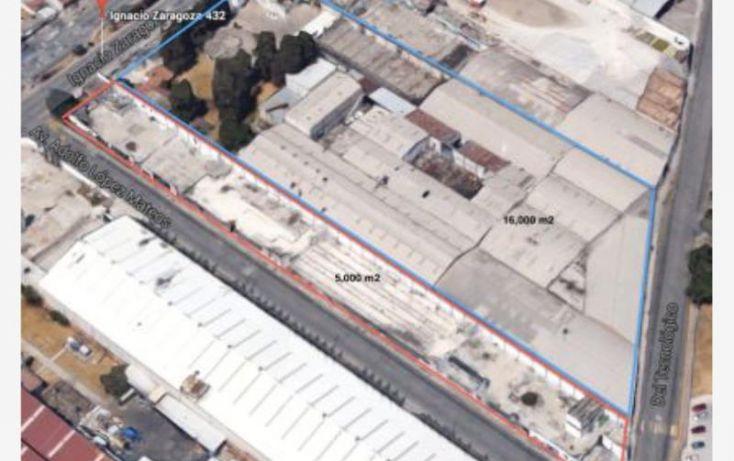 Foto de terreno industrial en venta en ignacio zaragoza 432, corredor industrial la ciénega, puebla, puebla, 1995402 no 04