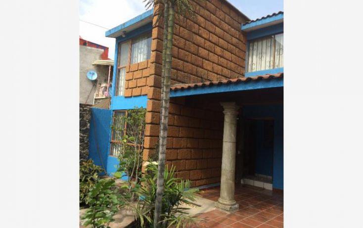 Foto de casa en venta en ignacio zaragoza 515, ocotepec, cuernavaca, morelos, 1700154 no 03