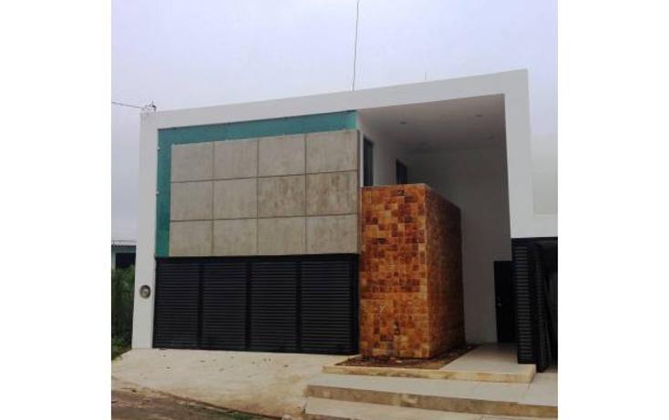 Foto de casa en venta en  , ignacio zaragoza, campeche, campeche, 1097025 No. 01